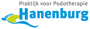 Podotherapie Hanenburg logo