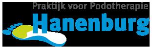 Podotherapie Hanenburg logo